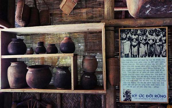 Nhà trưng bày dân tộc học