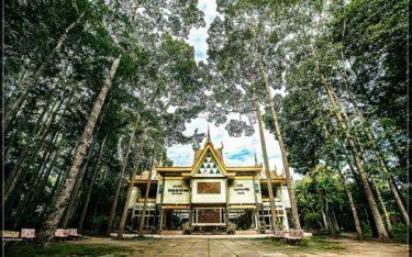 Bảo tàng Khmer: Nơi gìn giữ bản sắc văn hóa Khmer
