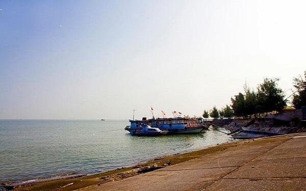 Bến Nghiêng trở thành dấu ấn lích sử vẻ vang của thành phố  Hải Phòng