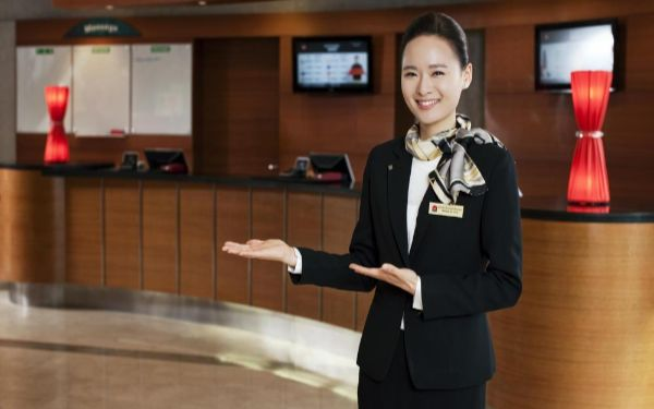 Tổng hợp các biểu mẫu lễ tân khách sạnthông dụng, hay dùng nhất
