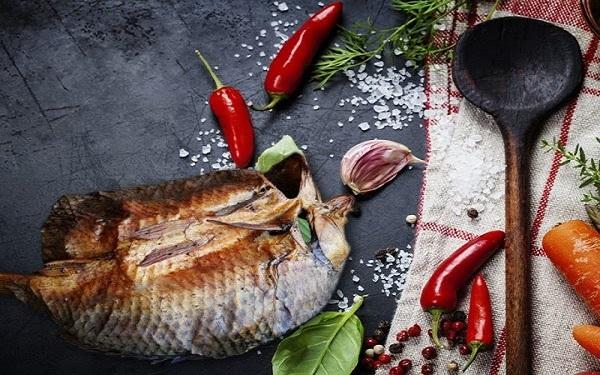Cá chua Kon Tum: Tên nghe lạ nhưng lại ngon hết sẩy