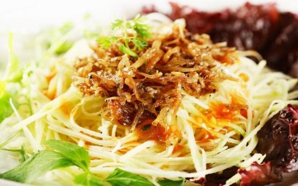 Cá cơm Quảng Ngãi chế biến thành nhiều món ăn ngon hết sảy
