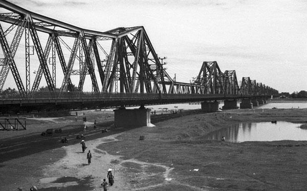Cầu Long Biên: Chứng nhân lịch sử