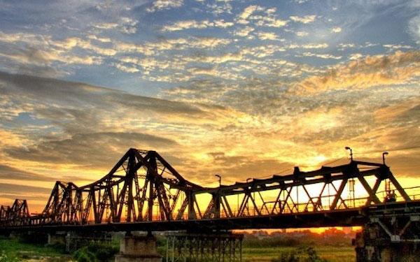 Cầu Long Biên: Minh chứng lịch sử của Thủ đô nghìn năm văn hiến