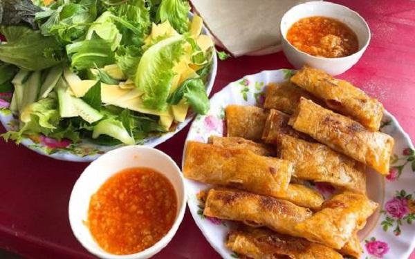 Đến Bình Thuận, đừng quên ghé Lagi thưởng thức chả lụi ngon nức tiếng
