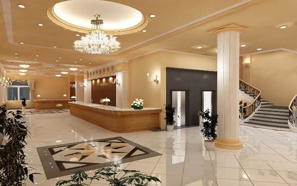 Chi phí kinh doanh khách sạn