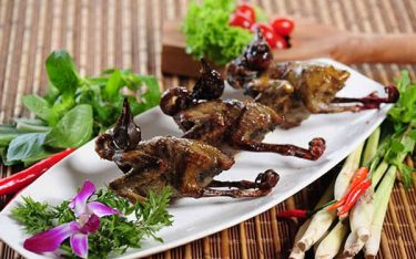 Đặc sản chim trời Bắc Ninh: Vừa ngon vừa bổ nhất định phải thử