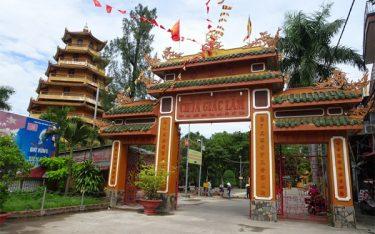 Hành hương về chùa Giác Lâm – Ngôi chùa cổ 300 năm tại Sài Gòn