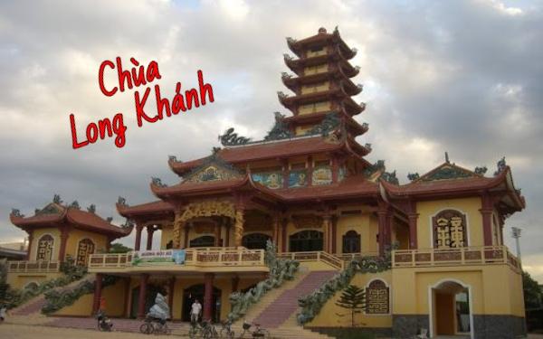 Chùa Long Khánh – Địa điểm du lịch tâm linh nên đến tại Bình Định