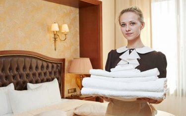 Chức năng bộ phận buồng phòng trong khách sạn quan trọng không?