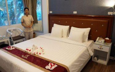 Tìm hiểu cụ thể về cơ cấu bộ phận buồng phòngkhách sạn