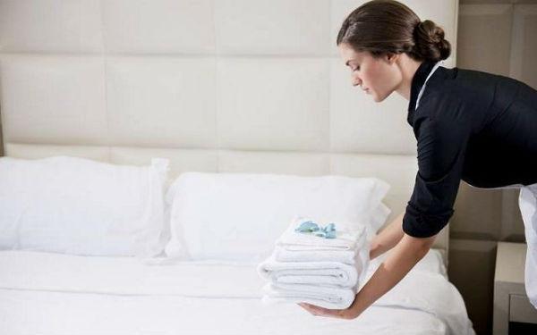 Công việc của bộ phận buồng phòng khách sạn gồm những gì?