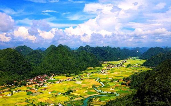 Khu di tích núi Phai Vệ Lạng Sơn gần những nơi nào