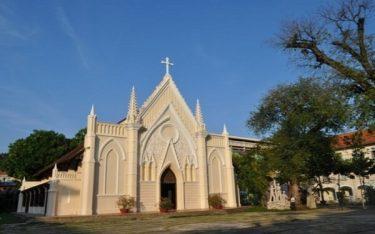 Review 1 ngày tham quan Đại chủng viện Thánh Giuse