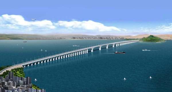 Cầu Thị Nại - Cây cầu dài nhất Việt Nam