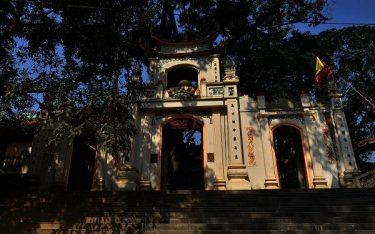 Đền Bắc Lệ: Ngôi đền cầu tình duyên linh thiêng nhất xứ Lạng