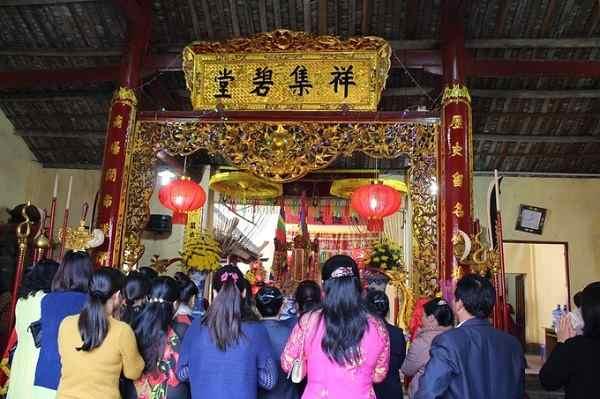 Lễ hội lớn nhất Lạng Sơn