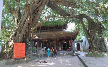 Đền Mẫu Hưng Yên – Điểm đến tâm linh thiêng liêng nơi Phố Hiến