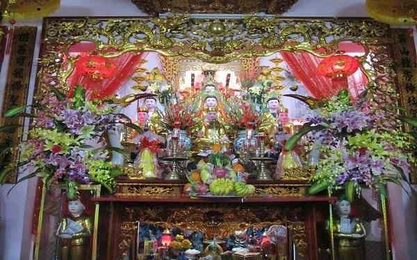 Kinh nghiệm đi đền Mẫu Đồng Đăng xứ Lạng đầy đủ nhất