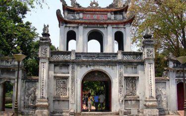 Đền Quán Thánh: Một trong những ngôi đền linh thiêng nhất Việt Nam