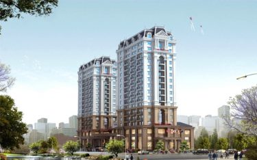 Bí quyết lựa chọn địa điểm xây dựng khách sạn thành công