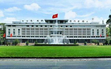 Dinh Độc Lập – Di tích lịch sử đặc biệt của Sài Gòn