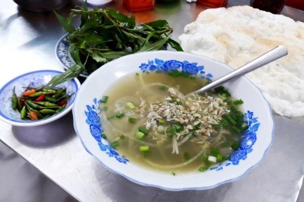 Những quán don ngon tại tỉnh Quảng Ngãi