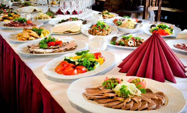 Nâng cao doanh thu của khách sạn bằng hình thức dịch vụ ăn uống