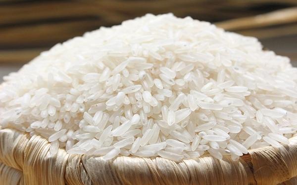Nức danh hương vị hạt gạo Điện Biên