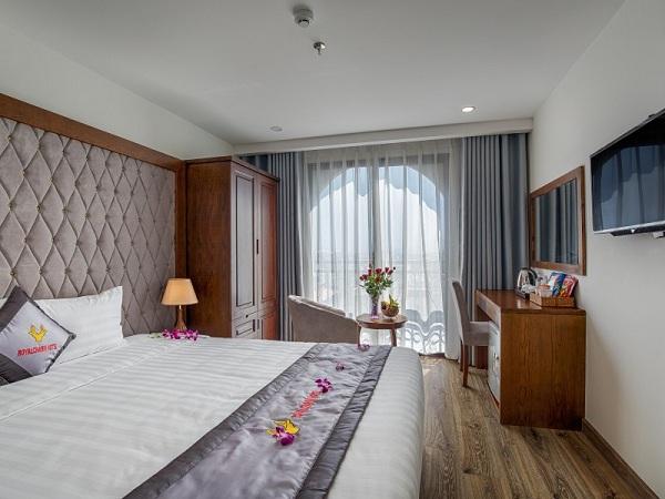 giá bán phòng khách sạn