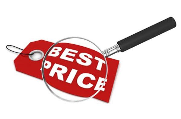 Giá phòng cần tính toán để có được sự hợp lý và có tính cạnh tranh cao