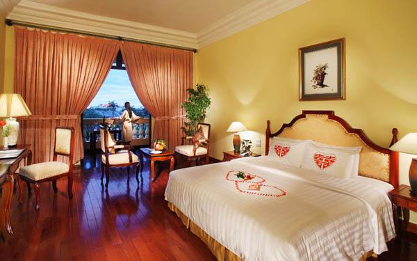 Làm thế nào để có thể xin được cấp giấy phép kinh doanh khách sạn?