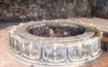 Giếng Ngọc cổ hơn 700 tuổi – Nguồn nước quý của Hải Dương