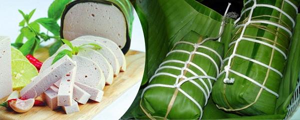 ẩm thực Thái Bình