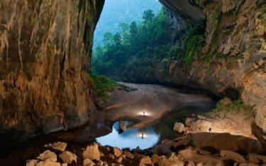 Kinh nghiệm khám phá hang động Sơn Đoòng cho dân du lịch