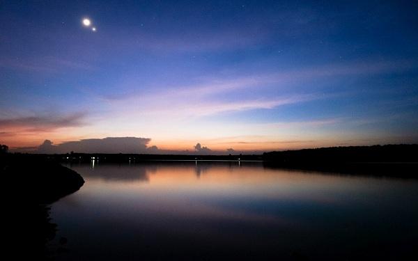 Khám phá Hồ Suối Giai: Vẻ đẹp thiên nhiên còn đậm nét hoang sơ