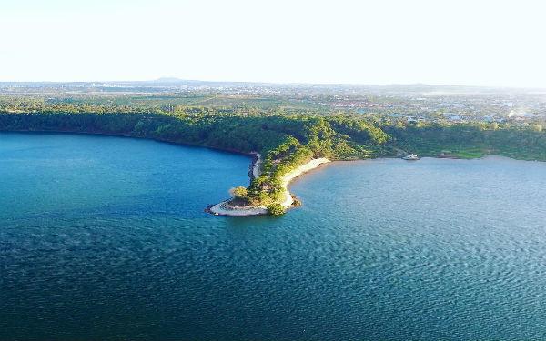 Tham quan hồ T'nưng – Đôi mắt mơ màng của thành phố Pleiku