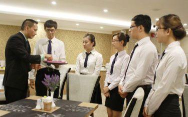 Share kinh nghiệm học nghiệp vụ khách sạncho bạn quan tâm