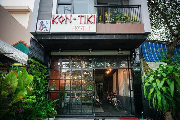 1 Hostel nổi tiếng tại Đà Nẵng
