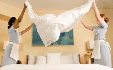 Housekeeping là gì? Những phẩm chất cần có của một housekeeper