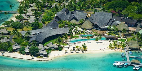 kế hoạch kinh doanh resort