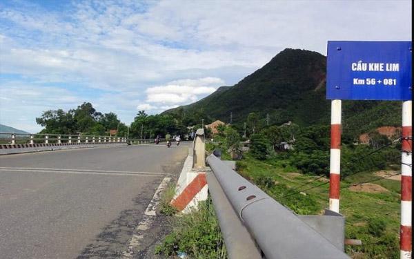 Cầu Khe Lim