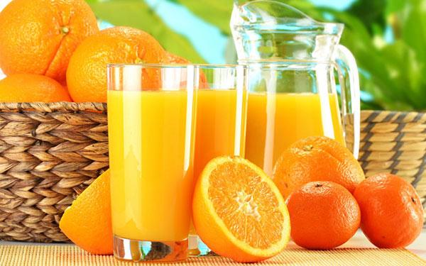 Bổ sung Vitamin C hàng ngày