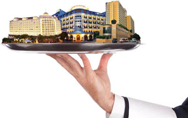Thế nào là kinh doanh khách sạn?
