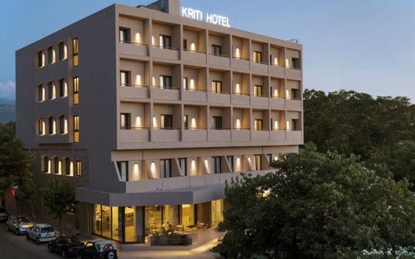 Kinh doanh khách sạn 3 sao