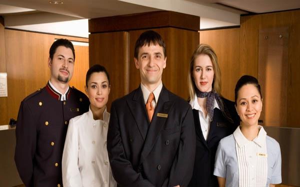 Quản trị kinh doanh khách sạn