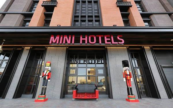 Khởi nghiệp bằng kinh doanh khách sạn mini, tại sao không?