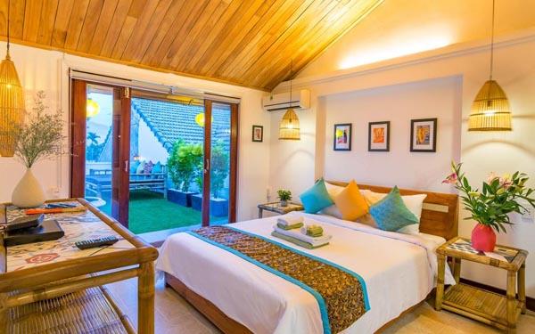 3 điều không nên bỏ qua nếu có ý định kinh doanh nhà nghỉ homestay