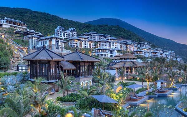 kinh nghiệm kinh doanh resort