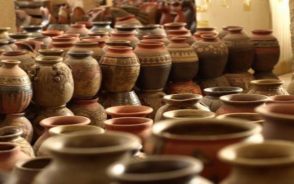 Làng gốm Phù Lãng thắm đượm hồn quê Việt xứ Kinh Bắc